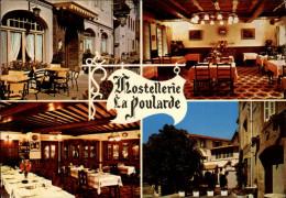 42 - MONTROND-LES-BAINS - Hotel - Multi Vues - Carte Pub - France