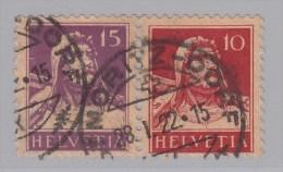 W1, Michel = 26 € (X13954) - Zusammendrucke
