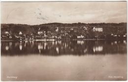 Starnberg Und Schwarzthal / Zwei Karten / 1911 Und ... - Unclassified