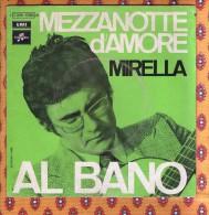 45 Tours Al Bano Mirella - Vinyl Records