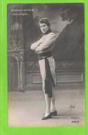 Blanche Dufrène Dans L'Aiglon Is A France Actress Known For Dans Les Ténèbres (1919). - Acteurs