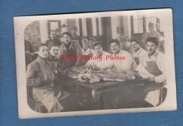 CPA Photo - MAISONS ALFORT - Ecole Militaire Vétérinaire - Cours D' Anatomie Animale - TOP RARE - 1918 / 1919 - Maisons Alfort