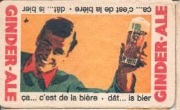 #CM068 Viltje Ginder-Ale - Sous-bocks
