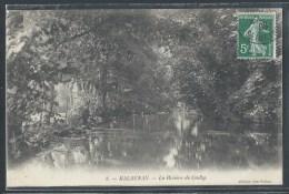 - CPA 76 - Malaunay, La Rivière De Cailly - Francia