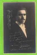 Louis, muziek, �Tarentelle� 1917 Th�atre Royal d�Anvers