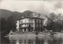 NOVARA -  BAVENO - LAGO MAGGIORE - PENSIONE RISTORANTE RIGOLI - Novara