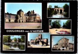 79 COULONGES SUR L'AUTIZE - Souvenir Multivues - Coulonges-sur-l'Autize