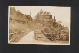 Schweiz AK Walchwil 1928 - ZG Zoug