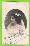 Barnab� in �Veuve Joyeuse� 07/04/1913 autographe Th�atre Royal d�Anvers