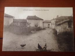 Artas Hameau Du Revollet - Frankreich