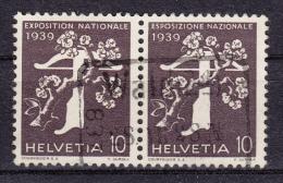 W15, Michel = 16 € (X14250) - Zusammendrucke