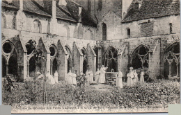 18 NOLAC - Colonie Des Chanteurs à La Croix De Bois - Autres Communes