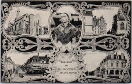 18 SAINT AMAND - Un Souvenir - Saint-Amand-Montrond