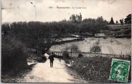 18 SANCERRE - Le Casse Cou - Sancerre