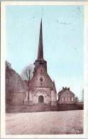 18 SOULANGIS - Place De L'église - France