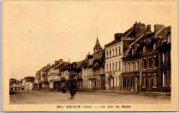 27 ROUTOT - Un Coté Du Bourg - Routot