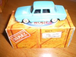 NOREV 1/43 Renault 10 1966 - Norev