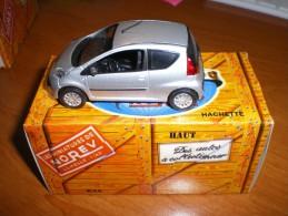 NOREV 1/43 Peugeot 107 2005 - Norev