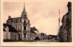 36 BUZANCAIS - Route De Tours - France