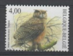 Belgique - COB N° 3270 - Oblitéré - 1985-.. Oiseaux (Buzin)