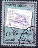 UN Wien Vienna Vienne - Philatelie 1997 - Gest. Used Obl. - Usati