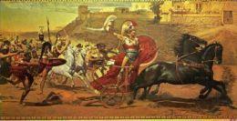 Corfu - Achilleon - Geschichte