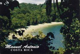 Costa Rica - National Park Manuel Antonio - Costa Rica