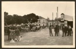 PORT AUX POULES Avenue De La Gare (Photo Africaines EPA) ALGERIE - Autres Villes