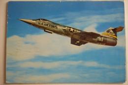 LOCKEED F 104   STARFIGHTER