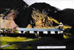 ANTARCTIC,R.S.A., 3 Original Color-Photos Freom GOUGH-Island, Look Scan !!  27.1-02 - Antarctische Expedities