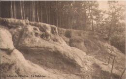 MONT DE L'ENCLUS LA SABLIERE - Mont-de-l'Enclus