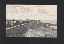 AK Cuxhaven See-Deich 1907 - Cuxhaven