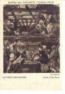 VENEZIA 1937 MOSTRA DEL TINTORETTO - Vari