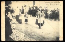 Noizay: Souvenir Du 11 Octobre 1908 - France