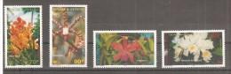 Serie Nº 513/6 Wallis Et Futuna - Wallis Y Futuna