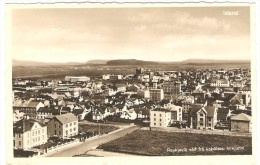 Reykjavik  Séo Frá Kapólsku Kirkjunni - Islande
