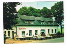 B5400    AMEL : Hotel-Cafe Oos Heim - Amblève - Amel