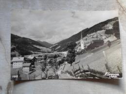 Austria    St. Lorenzen Im Lesachtal  -Kärnten    Stamp   D124473 - Lesachtal
