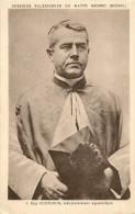 Carte Postale Mgr Couturon Administrateur Apostolique Christianisme Brésil Vers 1900 - Personajes Históricos
