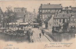 Leiden Haarlemmerstraat - Leiden