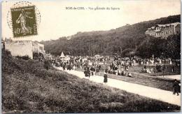 80 BOIS DE CISE - Vue Générale Du Square - Bois-de-Cise