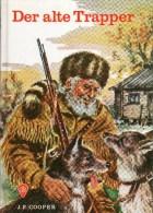Cooper Alter Trapper 1974 Abenteuerroman&Marken USSR 6009/3 Im 5-Streifen ** 10€ Scouts Se-tenant Of Sowjetunion CCCP SU - Livres Pour Enfants