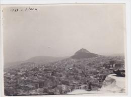 Greece - Athens - 1927 - Foto 110x80mm - Places