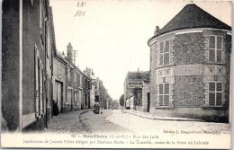 91 MONTLHERY - Rue Des Juifs - Montlhery