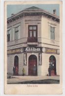Romania - Alba Iulia - Librarie - Institut De Arte Grafice - Rumänien