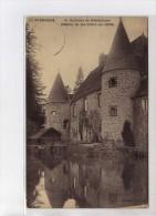 Château De SAINTE CROIX SUR ORNE - Très Bon état - Otros Municipios