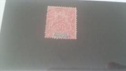 LOT 244683 TIMBRE DE COLONIE SOUDAN OBLITERE N�13 VALEUR 65 EUROS