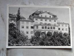 Austria      Bad Schallerbach  -Linzerheim  O.Ö.     D124492 - Bad Schallerbach