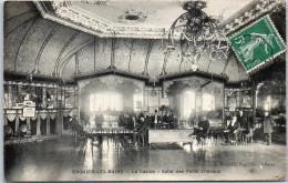 95 ENGHEIN LES BAINS - Le Casino Salle Des Petits Chevaux - Enghien Les Bains