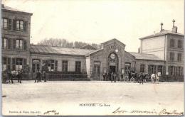95 PONTOISE - La Gare - Pontoise